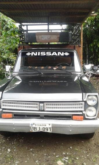 Nissan 1978 Nissan Junior