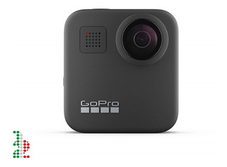 Gopro Max 360 Black Chdhz-201-rw