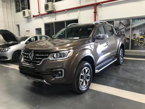 Renault Alaskan Intens 4x4 Tp
