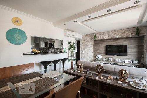 Apartamento À Venda - Vila Mascote, 2 Quartos,  70 - S892786677