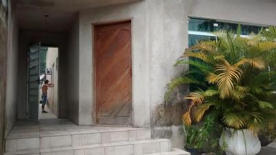 Casa Em Vila São Jorge, São Vicente/sp De 240m² 3 Quartos À Venda Por R$ 425.000,00 - Ca222046