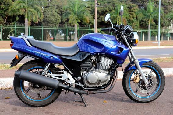 Cb 500 2002 Original
