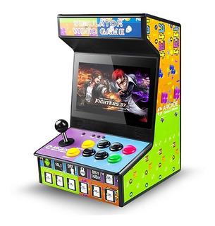 Arcade Consola Retro Juegos Android 8-16-32 Bit