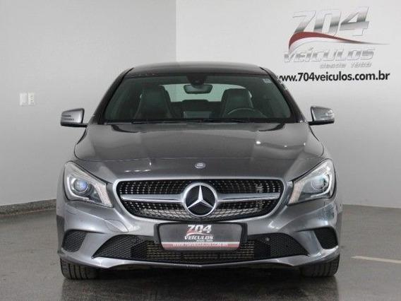 Mercedes-benz Cla 200 Vision 1.6 16v, Pan3561