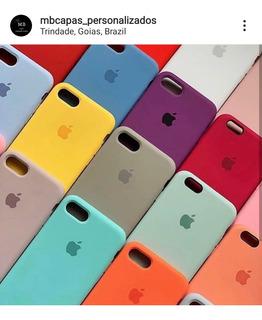 Kit Com 20 Case Original iPhone / Atacado