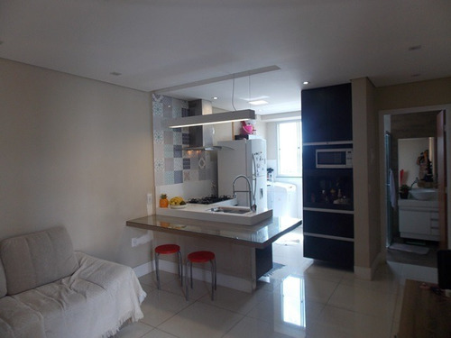 Apartamento Com 2 Quartos Para Comprar No Palmeiras Em Belo Horizonte/mg - 2119