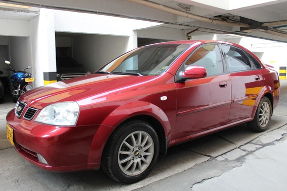 Chevrolet Optra 1.4 A.a Full
