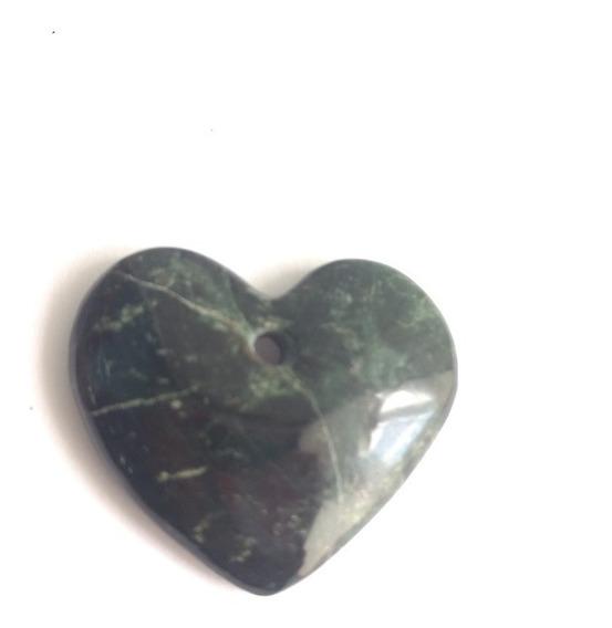 Corazón De Jade Original
