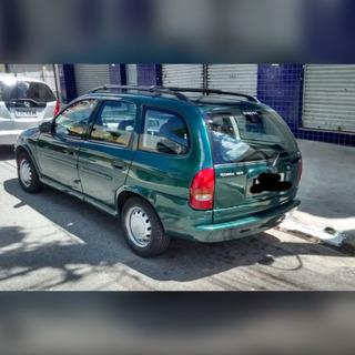 Chevrolet Corsa Wagon 1.6 16v Gls 5p