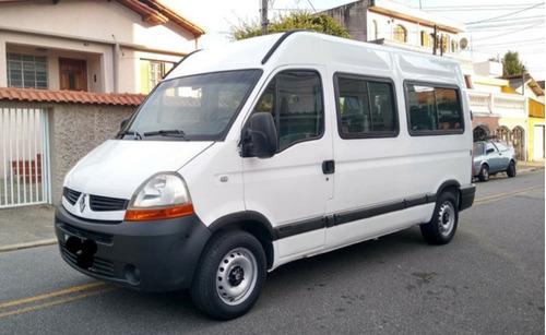 Renault Master Bus16 Dti