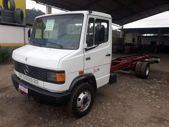 Mb 912 1994 Freio Ar