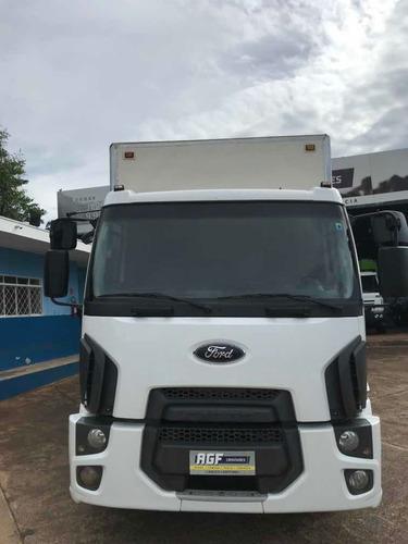 Ford Cargo 1319 Bau Termico