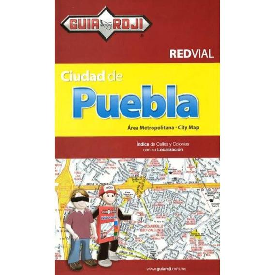 Red Vial Ciudad De Puebla