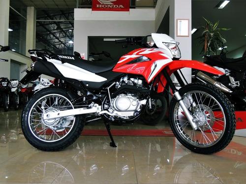 Honda Xr 150 L 0km 2020 Xr150 Ahora 18 Cuotas Planet Honda