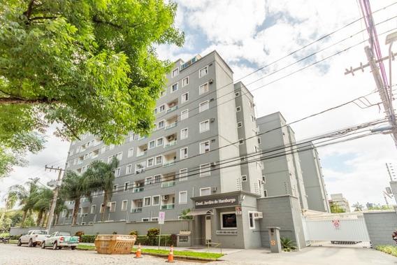 Apartamento Para Alugar - 08473.002