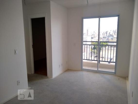 Apartamento Para Aluguel - Bom Retiro, 2 Quartos, 42 - 893097153