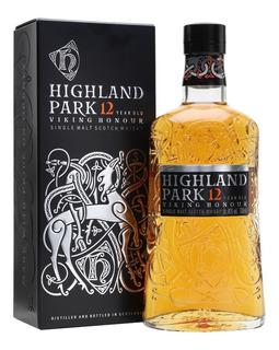 Whisky Highland Park 12 Single Malt 700 Ml