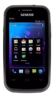 Celular Smartphone Genesis Gp-353 Dual Chip Tv
