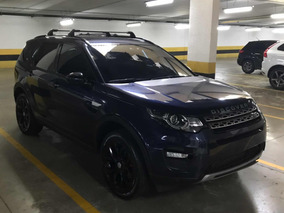 Land Rover Discovery Sport Hse Luxury 2.0 4x4