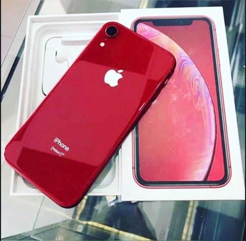 iPhone XR De 128gb 8293678773