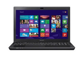 Notebook Sony Vaio S