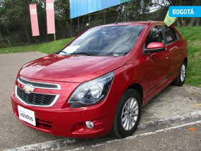 Chevrolet Cobalt Idz697