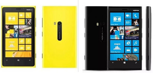 Nokia Lumia 920 8mp 32gb 4g Wifi Gps Windows 1gb Ram 3g Lte