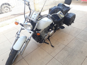 Honda Shadow Vt 750 Xvs 750 Com Abs