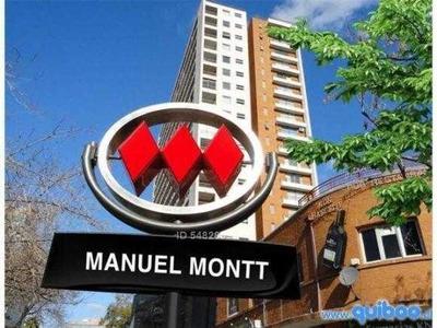 Avenida Manuel Montt 099 - Oficina 203