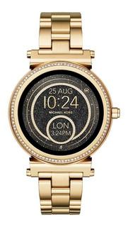 Relógio Michael Kors Access Smartwatch Sofie Mkt5021