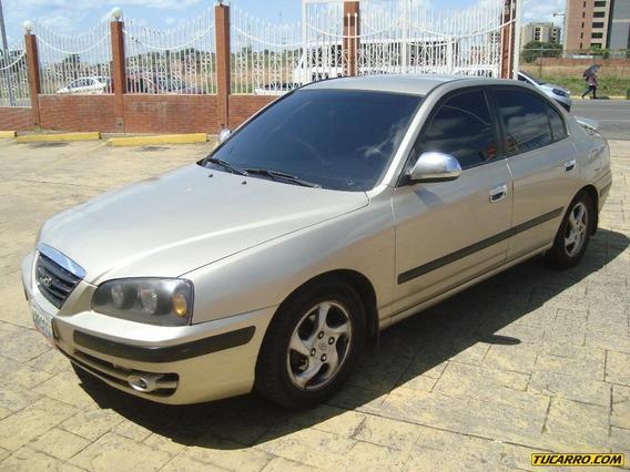 Hyundai Elantra Gls - Automatica