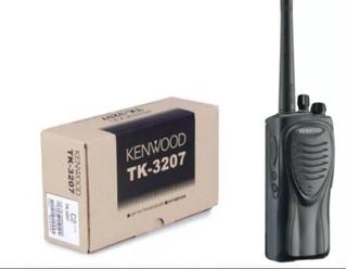 Boquitokis Telecomunicacion Kenwood 32 07 35 Millas