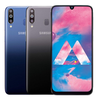 Samsung Galaxy M30 64gb Libre Fabrica
