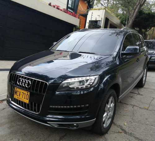 Audi Q7 3.0t Gasolina