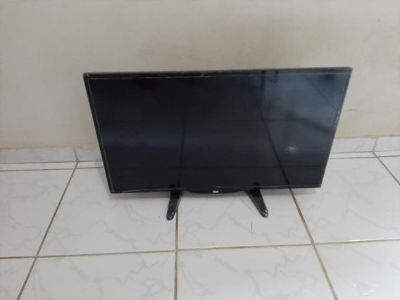 Tv Aoc 32 Polegadas Hdmi, Sem Imagem