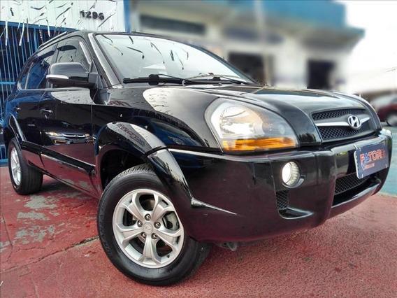 Hyundai Tucson Tucson 2.0 Mpfi Gls 16v 143cv 2wd Flex 4p Aut