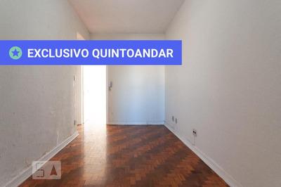 Apartamento No 7º Andar Mobiliado Com 2 Dormitórios - Id: 892930224 - 230224