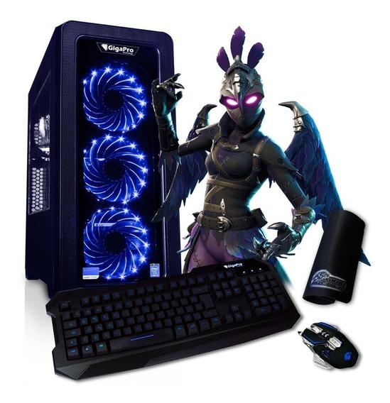 Pc Gamer Gigapro I5 8400 H310 1tb 8gb Gtx1060/3gb Wpkm An2 U