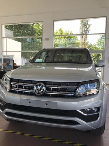 Volkswagen Amarok 2.0 Retira Ya Con Tu Usado O Efectivo D-