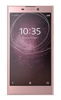Smartphone Sony Xperia L2 32gb - Rosado
