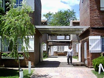 Alquilo Duplex En Las Toninas A 3 Cuadras Del Mar