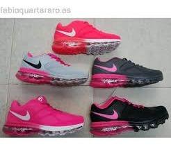 Zapatos Air Max 360 Damas Y Caballeros (22$) En Oferta