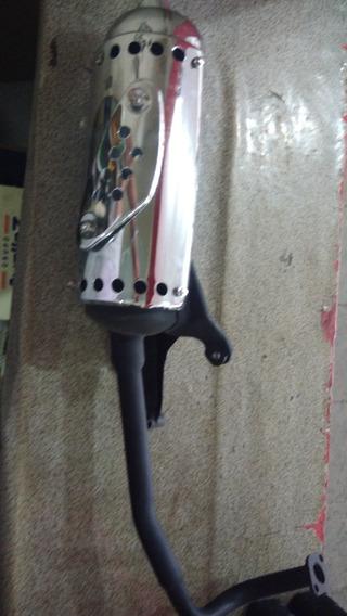Escape Original Shineray Bike/ F3 Bravax Automatica