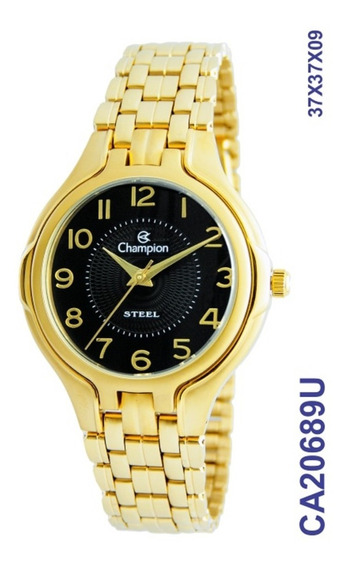 Relógio Analógico Unisex Social Champion Ca20689u