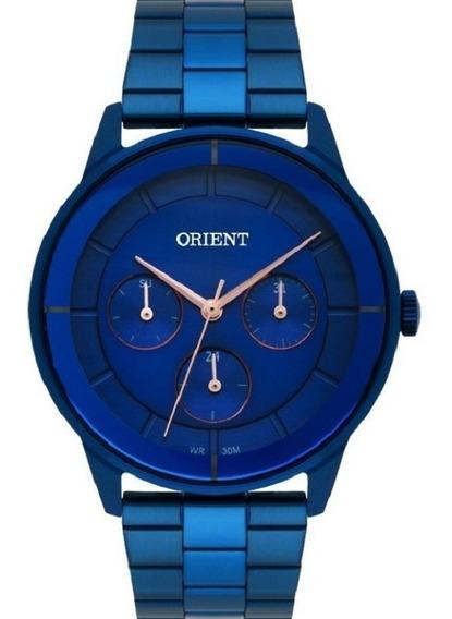 Relógio Orient Fassm001 D1dx C/ Nf-e
