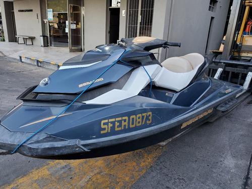 Seadoo Gti 155