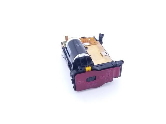 Slot De Bateria Com Flash Nikon P510