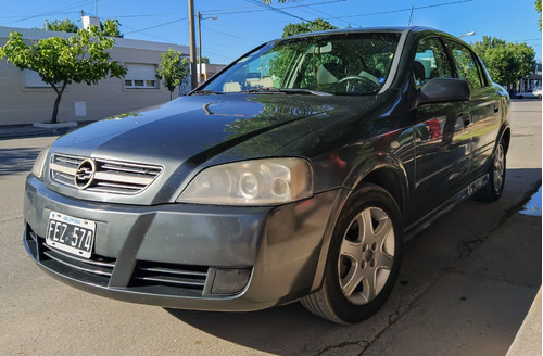 Chevrolet Astra Gl 2.0 C/gnc