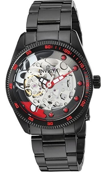 Relógio Invicta Mickey Mouse Original