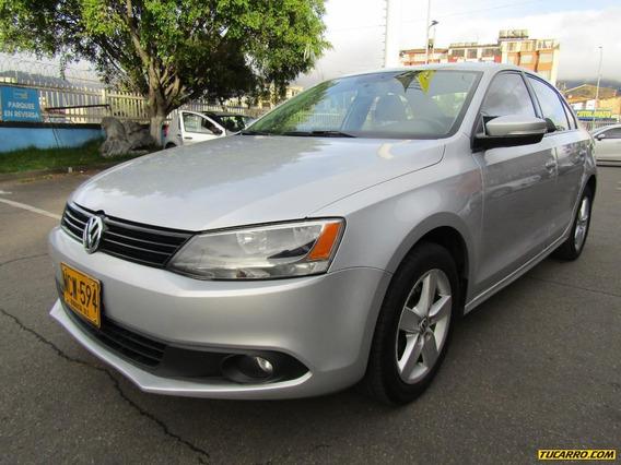 Volkswagen Nuevo Jetta Nuevo Jetta